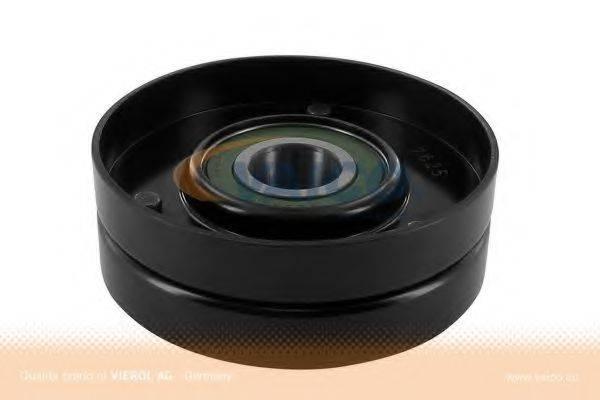 VAICO V102227 Натяжной ролик, поликлиновой  ремень
