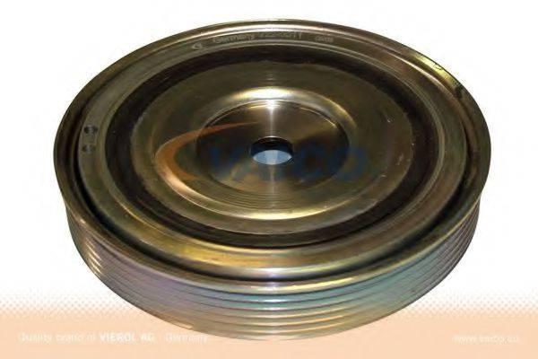 VAICO V220011 Ременный шкив, коленчатый вал