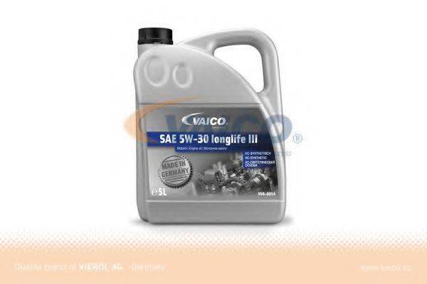 VAICO V600054 Моторное масло
