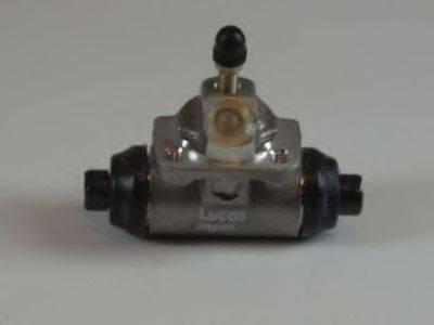 AISIN AN013 Колесный тормозной цилиндр