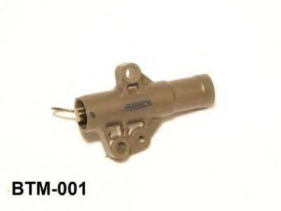 AISIN BTM001 Натяжитель ремня, клиновой зубча