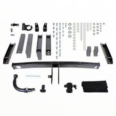 RAMEDER 100115 Прицепное оборудование