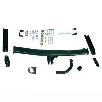 RAMEDER 101831 Прицепное оборудование