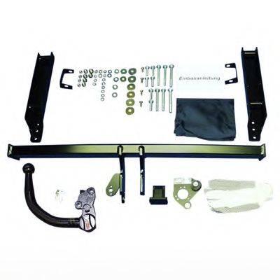 RAMEDER 101832 Прицепное оборудование