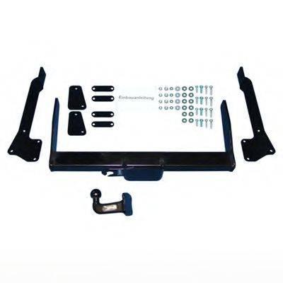 RAMEDER 105157 Прицепное ярмо, прицепное оборудование
