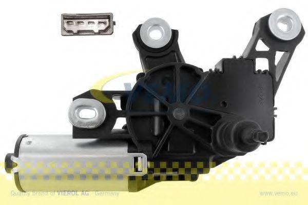 VEMO V10070006 Двигатель стеклоочистителя