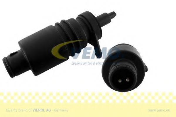 VEMO V10080206 Водяной насос, система очистки окон