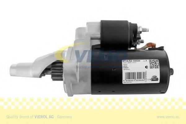 VEMO V101218020 Стартер