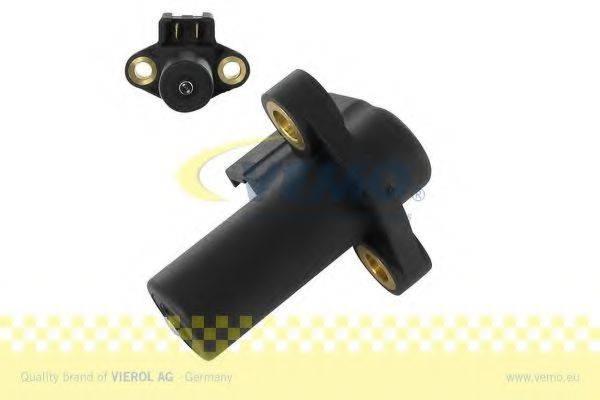 VEMO V10721281 Датчик частоты вращения, автоматическая коробка передач