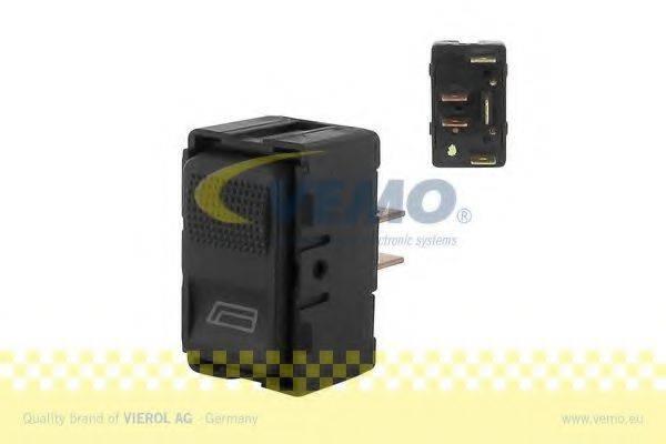 VEMO V10730108 Выключатель, стеклолодъемник