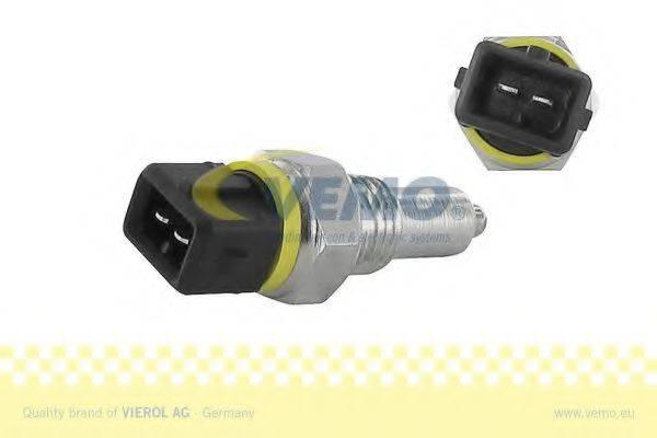 VEMO V10730177 Выключатель, фара заднего хода