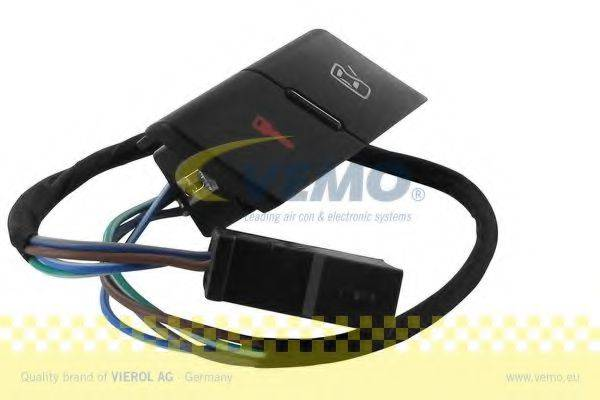 VEMO V10730283 Выключатель, фиксатор двери