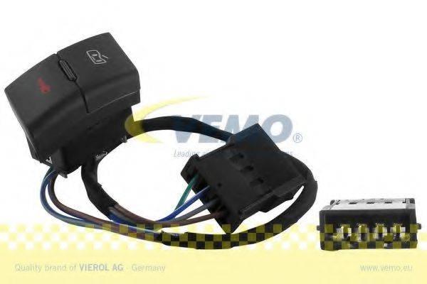 VEMO V10730284 Выключатель, фиксатор двери