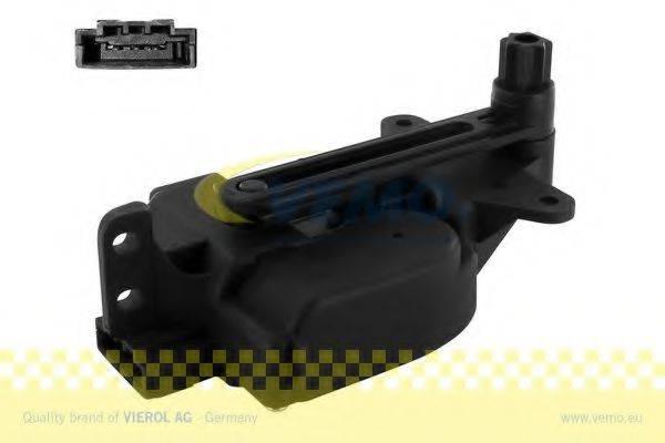 VEMO V10771001 Регулировочный элемент, смесительный клапан