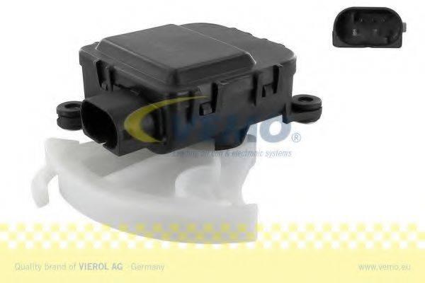 VEMO V10771016 Регулировочный элемент, смесительный клапан