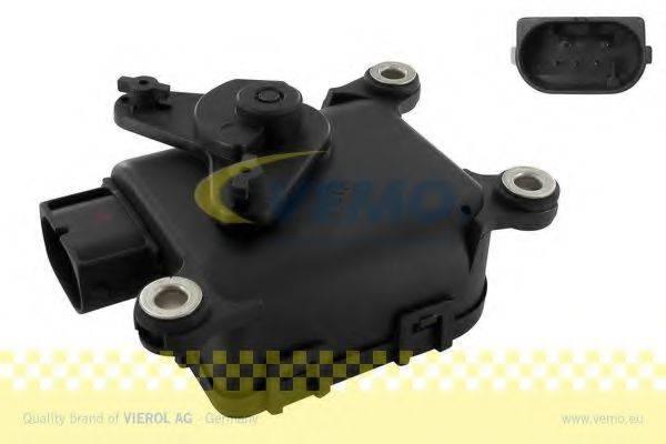 VEMO V10771021 Регулировочный элемент, смесительный клапан