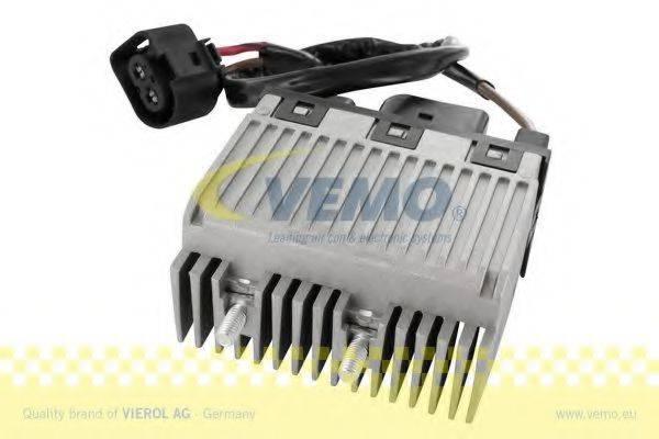 VEMO V10790013 Регулятор, вентилятор салона