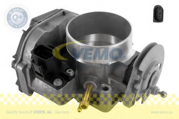 VEMO V10810052 Патрубок дроссельной заслонки