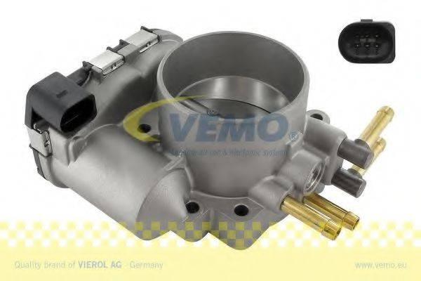 VEMO V10810053 Патрубок дроссельной заслонки