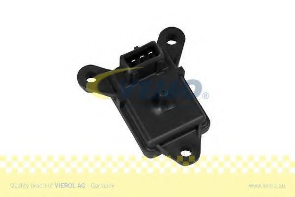 VEMO V22720037 Датчик давления воздуха, высотный корректор; Датчик, давление во впускном газопроводе