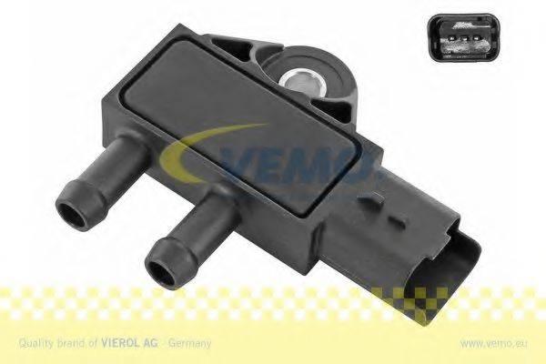 VEMO V22720096 Датчик, давление выхлопных газов