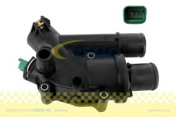 VEMO V25991726 Термостат, охлаждающая жидкость