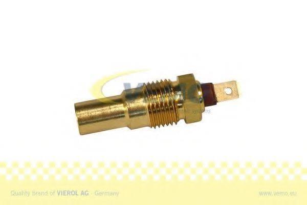 Датчик, температура охлаждающей жидкости VEMO V38-72-0011