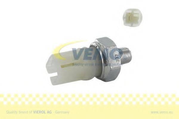 VEMO V38730001 Датчик давления масла