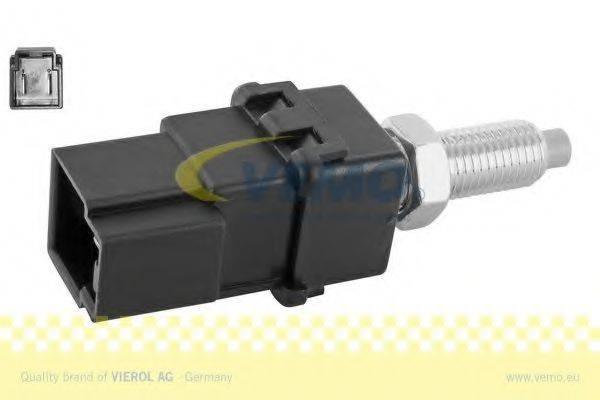 VEMO V38730002 Выключатель фонаря сигнала торможения; Выключатель, привод сцепления (Tempomat)