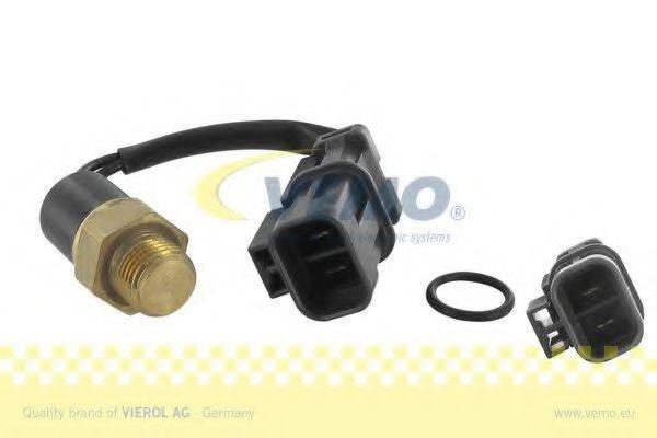 VEMO V38990019 Термовыключатель, вентилятор радиатора