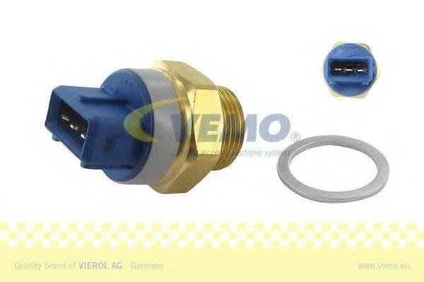 VEMO V42990010 Термовыключатель, вентилятор радиатора