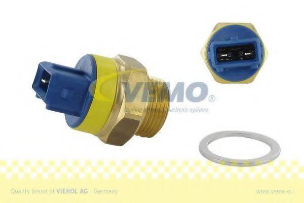 VEMO V42991151 Термовыключатель, вентилятор радиатора
