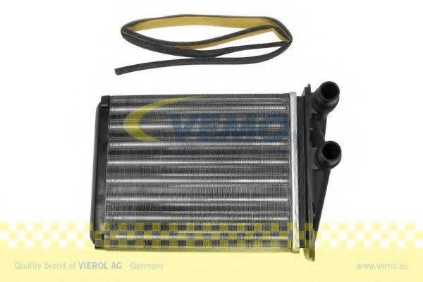 VEMO V46610011 Теплообменник, отопление салона