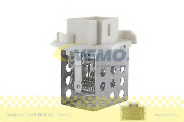 VEMO V46790006 Регулятор, вентилятор салона