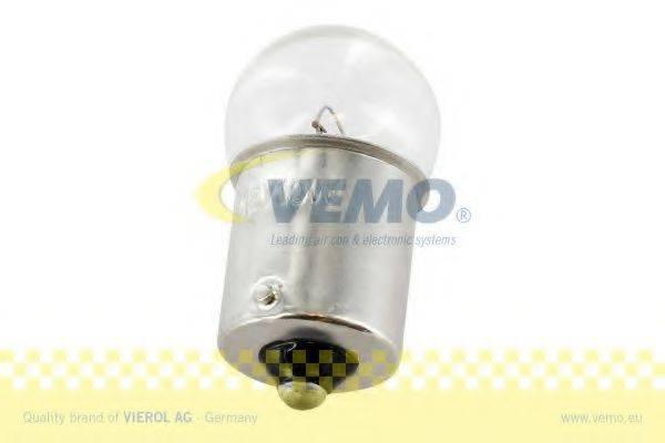 VEMO V99840011 Лампа накаливания, фонарь освещения номерного знака; Лампа накаливания, задний гарабитный огонь; Лампа накаливания, стояночные огни / габаритные фонари; Лампа накаливания, стояночный / габаритный огонь