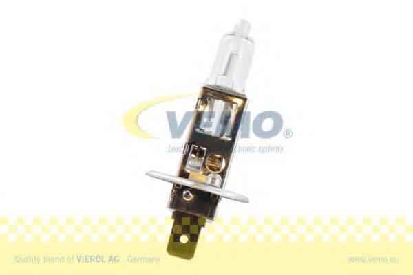 VEMO V99840012 Лампа накаливания, фара дальнего света; Лампа накаливания, основная фара; Лампа накаливания, противотуманная фара