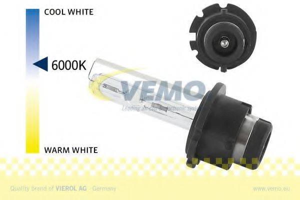 VEMO V99840016 Лампа накаливания, фара дальнего света; Лампа накаливания, основная фара; Лампа накаливания, основная фара; Лампа накаливания, фара дальнего света