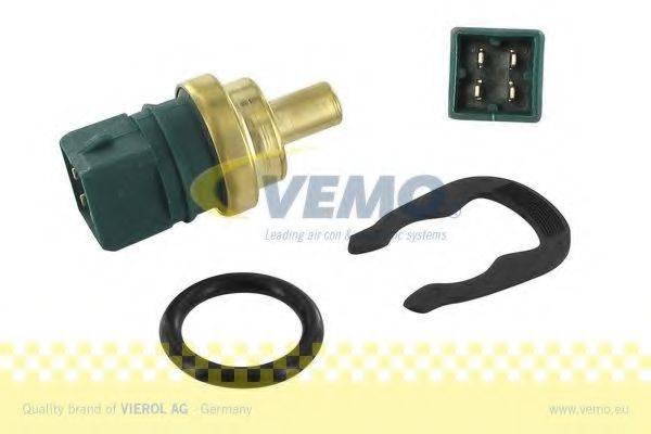 VEMO V10990907 Датчик, температура охлаждающей жидкости