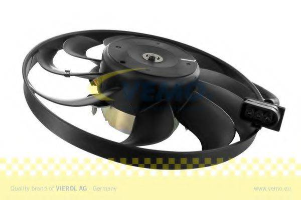 VEMO V150118341 Вентилятор, охлаждение двигателя