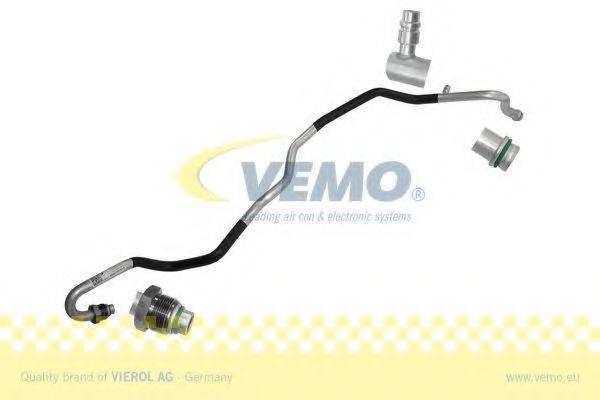 VEMO V15200004 Трубопровод высокого давления, кондиционер