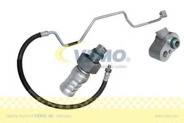 VEMO V15200010 Трубопровод высокого давления, кондиционер