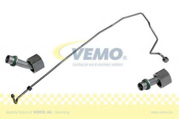 VEMO V15200026 Трубопровод высокого давления, кондиционер