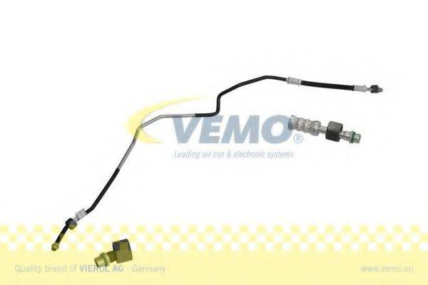 VEMO V15200028 Трубопровод высокого давления, кондиционер