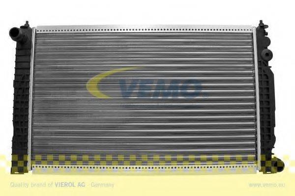 VEMO V15605061 Радиатор, охлаждение двигателя