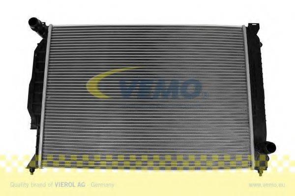 VEMO V15606042 Радиатор, охлаждение двигателя