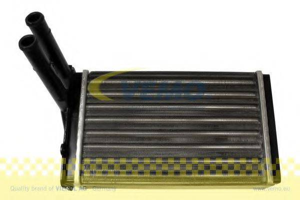 VEMO V15610003 Теплообменник, отопление салона