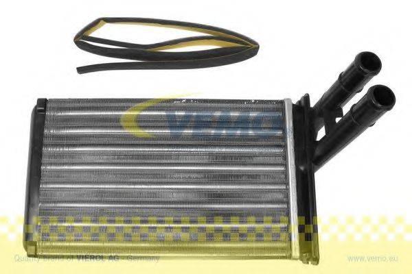 VEMO V15610019 Теплообменник, отопление салона