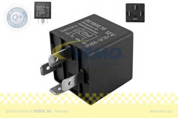 VEMO V15710023 Прерыватель указателей поворота