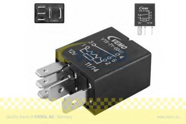 VEMO V15710040 Многофункциональное реле