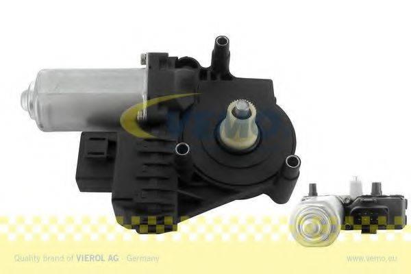 VEMO V10050009 Электродвигатель, стеклоподъемник